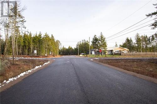 Lot 15-10 Meadow Lane, Sackville, NB