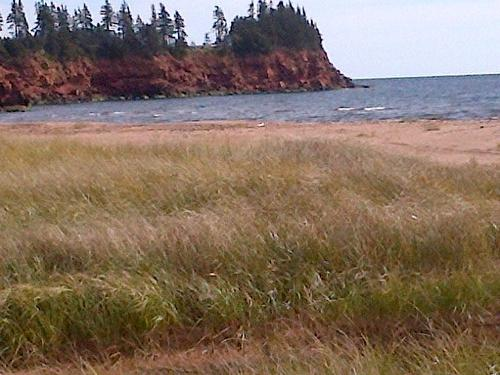 East Point Road, Souris, PE