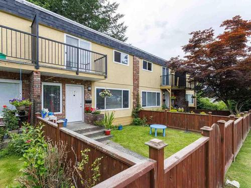 123-129 MARY STREET  Port Moody, BC V3H 2N9