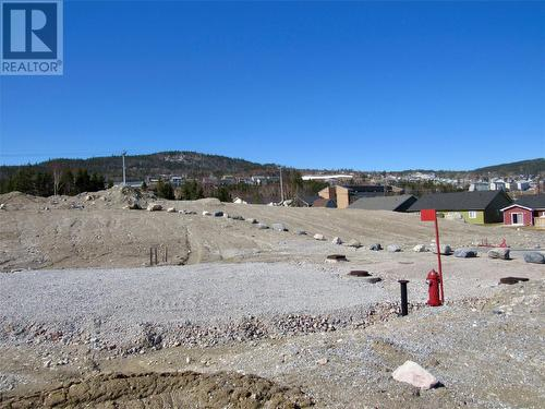 Lot 10 Mattie Mitchell Avenue, Corner Brook, NL