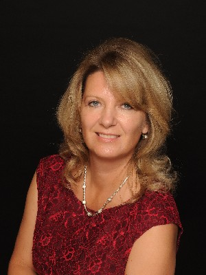Sandra Laurino, Real Estate Agent - Surrey, BC