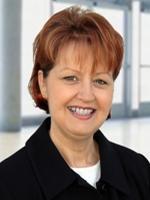 Marilyn Jolie, Sales Representative - Kimberley, BC