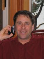 Brad Ney, Sales Representative - NANAIMO, BC