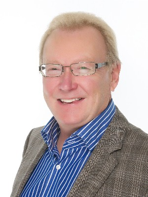 Andy Wilhelmsen, Sales Representative , Royal LePage Aspire