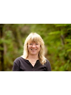 Janice Leffler, Sales Representative/Associate Broker - Courtenay, BC