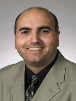Tony Marino, Sales Representative - Winnipeg, MB