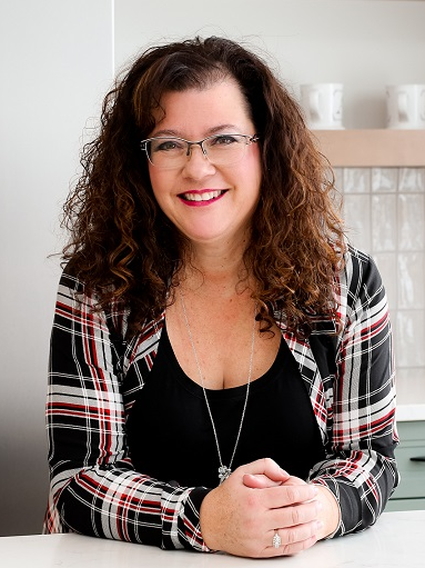 Kristen Bilodeau, Real Estate Agent - Winnipeg, MB