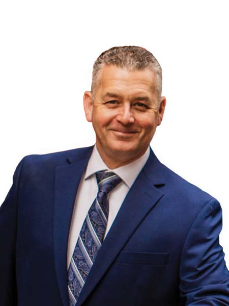 Tim Somerville, Sales Associate - Saint John, NB