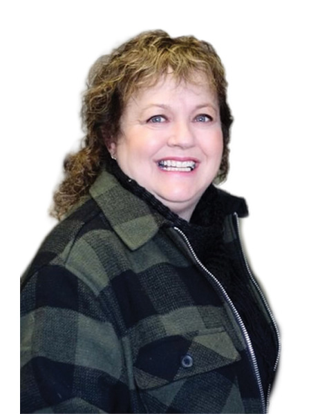 Jane McLaughlin, Sales Representative - Sussex, NB