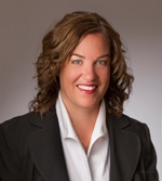 Erika Jones, Sales Representative - Moncton, NB