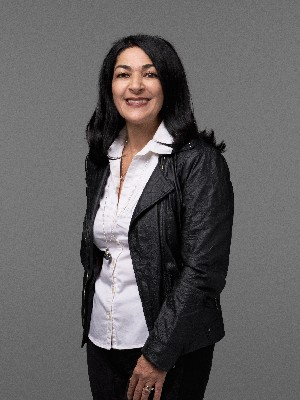 Margarita Parisone, Real Estate Agent - Regina, SK
