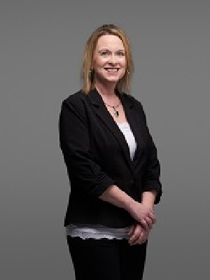 Rhonda Garratt, Real Estate Agent - Regina, SK