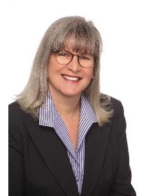 Jan Driver, Broker - Oakville, ON