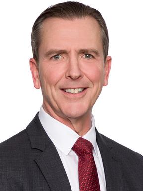 Ken Wedlake, Sales Representative - Oakville, ON