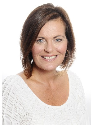 Lynn O'Grady, Sales Representative - OAKVILLE, ON