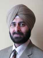 Hardeep Singh, Sales Representative - Cornwall, ON