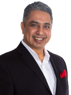 Jack Uppal, Broker - Ottawa, ON