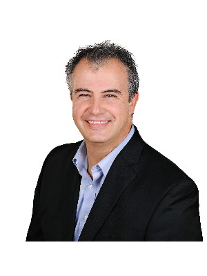 John Spagnoli, Sales Representative - Kanata, ON