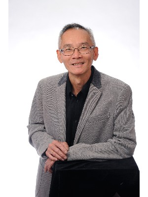 Peng Hock Tan, Broker - Mississauga, ON