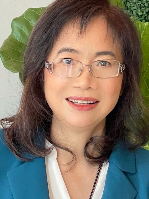 Jackie Jiang, Broker - Mississauga, ON