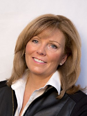 Cheryl Avarell, Sales Representative - Brantford, ON