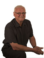 Bill Austin, Sales Representative - Brantford, ON