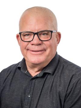 John L. Clark, Sales Representative - Guelph, ON