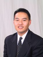 John Park, Sales Representative - Toronto, ON