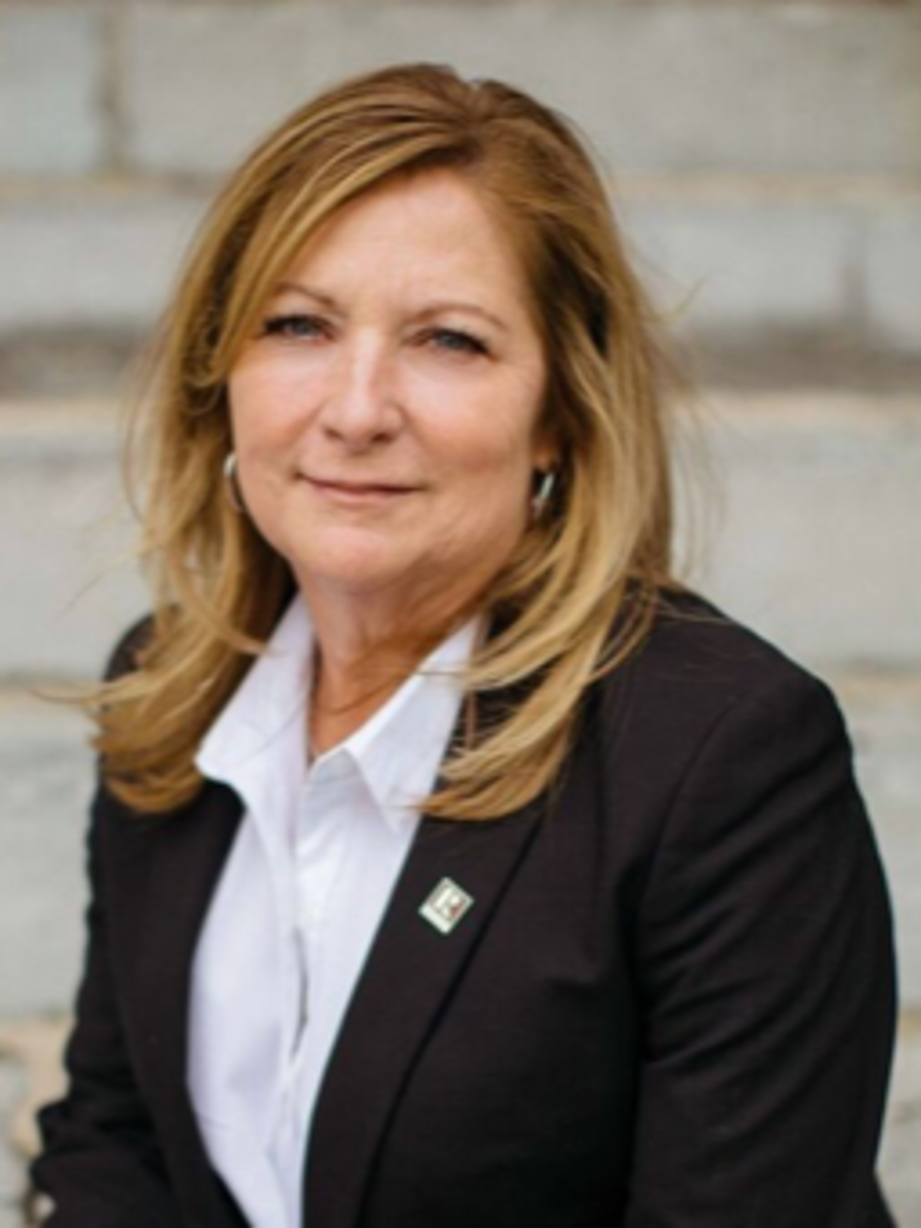 Colleen Emmerson, Broker - Kingston, ON