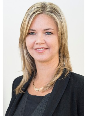 Veronique Leblanc, Courtier Immobilier - Saint-Jean-sur-Richelieu, QC