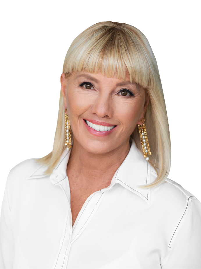 Marie-Yvonne Paint, Certified Real Estate Broker - Westmount, QC