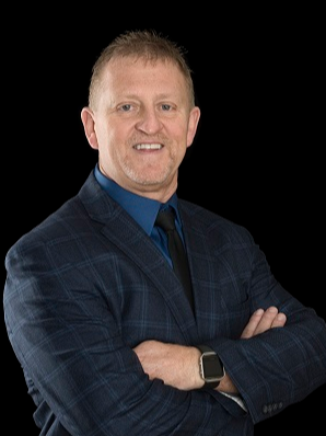 Terry Peters, Sales Representative - Summerside, PE