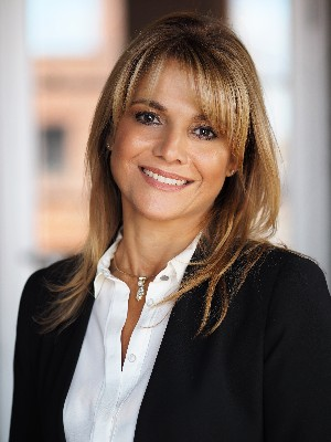 Patricia Benezra, Courtier Immobilier - Montreal (Mount-Royal), QC