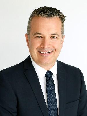 Marc Bonenfant, Courtier Immobilier - Québec (Sainte-Foy-Sillery), QC