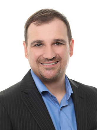 Jonathan Pilote, Courtier Immobilier - Shawinigan, QC