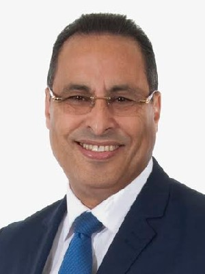 Mohamed El Fantoury, Courtier Immobilier - St-Hubert, QC