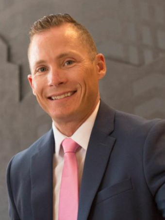 Matthew Cooke, Sales Representative - Belleville, ON