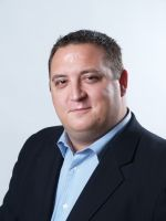 Paolo Cardamone, Sales Representative - Oakville, ON