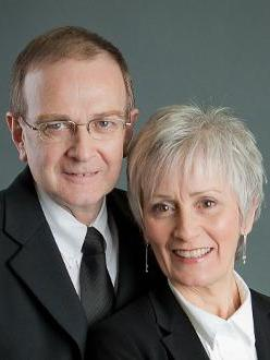Wayne & Celeste Sanford, Real Estate Agent - New Minas, NS