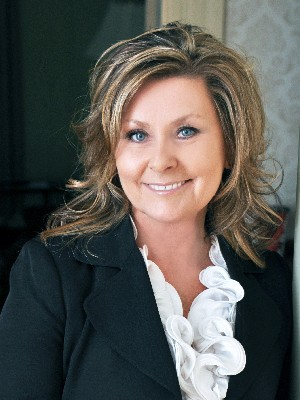 Rhonda Morse, Sales Representative - New Minas, NS