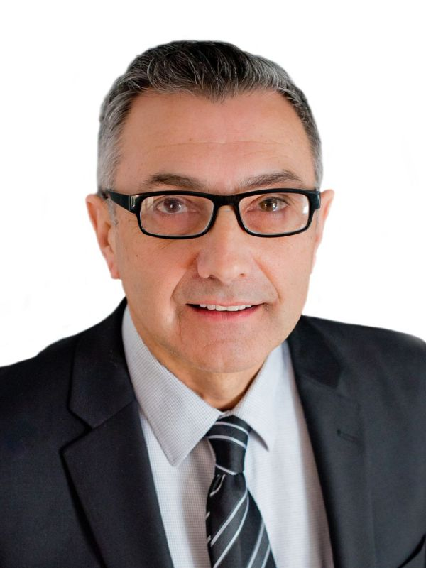Paul Lamarche, Courtier Immobilier - Gatineau, QC