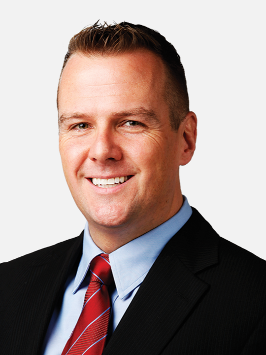 Tim Hewetson, Real Estate Broker - Toronto, ON