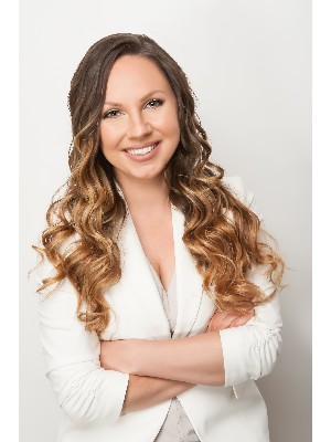 Dagmara Lulek, Broker - Toronto, ON
