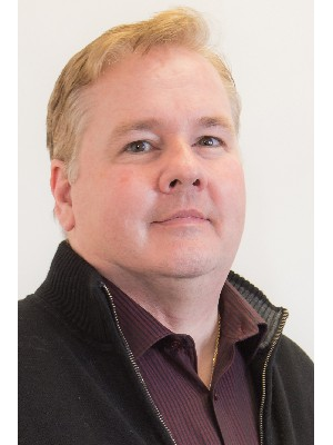 Mike Johnston, Sales Representative - Brantford, ON