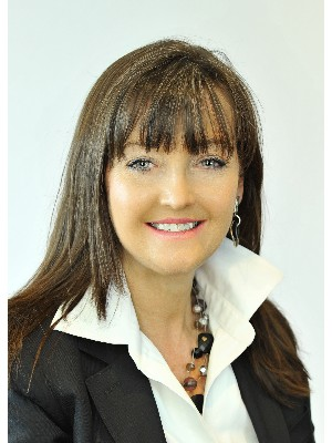 Nancy Galusha, Sales Representative - Ottawa, ON