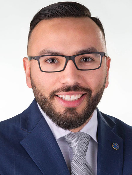 Sebastian Sotello, Salesperson/REALTOR® - Winnipeg, MB