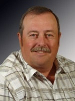 John Cameron, Sales Representative - Wiarton, ON
