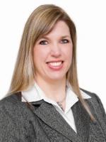 Nancy  DenBak , Sales Representative - St. Catharines, ON
