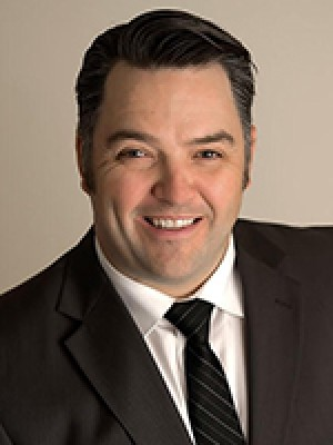 Steve Stefansson, Real Estate Agent - Winnipeg, MB