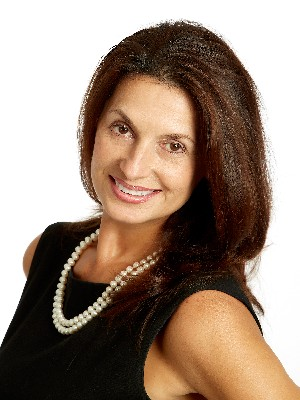 Marcella Kammerer, Broker - Ancaster, Hamilton, ON